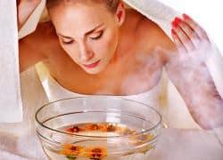 Эффективные рецепты для ингаляций при трахеите