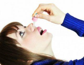 Лечение тонзиллита жидким азотом