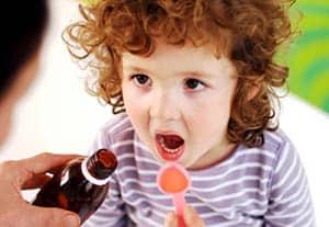 лечение обструктивного бронхита у ребенка