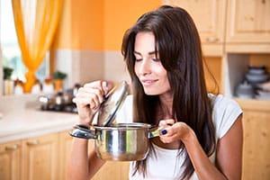 Питание при туберкулезе - полезные продукты.