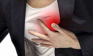Причины и первая помощь при сердечной астме
