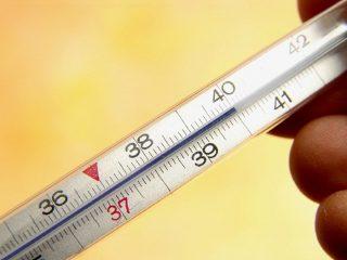 Ингаляции при температуре у детей