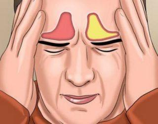 Какие признаки и как лечить катаральный синусит
