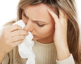 Особенности лечения полипозной формы гайморита