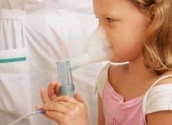 Бережное лечение синусита у детей