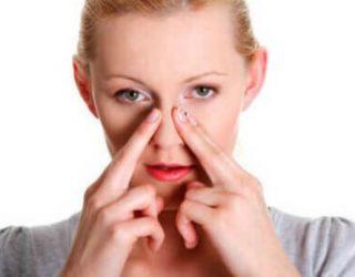 Выбираем капли в нос с антибиотиком при гайморите