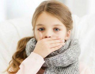 Как помочь ребенку в лечении длительного кашля больше месяца