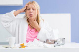 Особенности и методы лечения бактериального фарингита