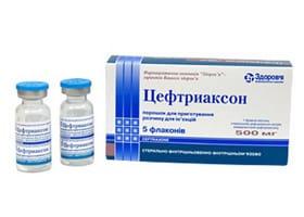Топ эффективных лекарственных средств от фронтита