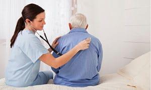 Симптомы и лечение альвеолита легких