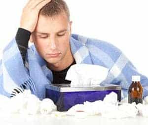 Антибиотики для взрослых при лечении бронхита
