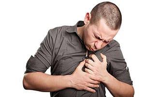 Лечение хронического обструктивного бронхита