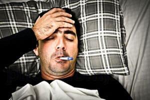 Симптомы и лечение атипичной пневмонии
