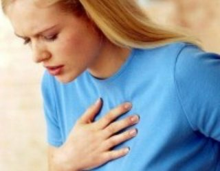 Боли в области легких во время кашля