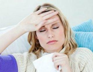 Причины резких болей в голове во время кашля