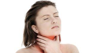 В чем причины болей в ушах и горле при тонзиллите