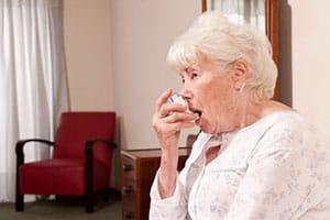 Симптомы и лечение атопической бронхиальной астмы