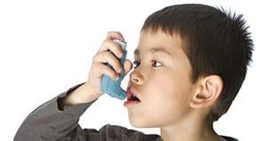 Причины и лечение бронхиальной астмы у ребенка