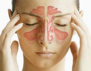 Признаки проявления и методы лечения фронтита