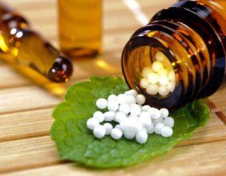 Помогают ли гомеопатические средства против кашля