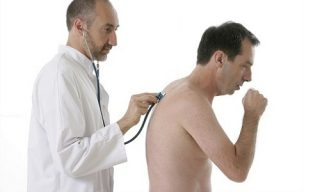 Хрипы в легких, при дыхании у взрослого человека, без температуры и кашля