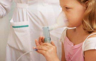 Первые признаки и лечение тонзиллита у ребенка