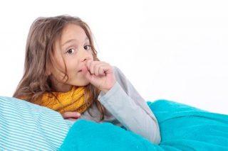 Опасен ли остаточный кашель у ребенка и как его вылечить