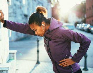 Приступы кашля после пробежки или другой нагрузки