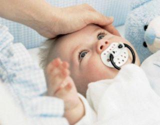 Как лечить кашель без температуры у младенца