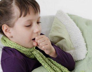 Методы лечения лающего кашля без температуры у детей