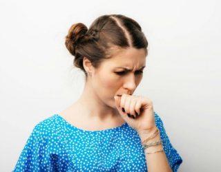 Как вылечить кашель, если он долго не проходит