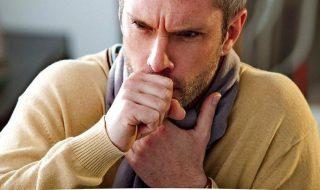 Как помочь взрослому в лечении длительного кашля с мокротой