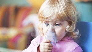 Бронхиальная астма и народные средства лечения ребенка