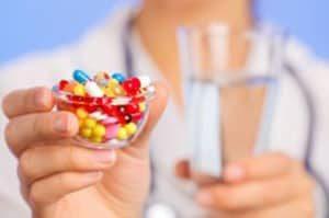 Симптомы и лечение деструктивной пневмонии