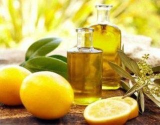 Народный рецепт от кашля из лимона, меда и глицерина