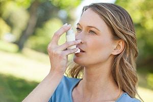 Умирают ли при астме