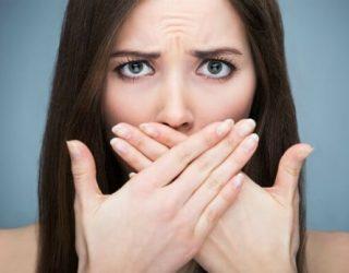 Как избавиться от неприятного запаха во рту от тонзиллите