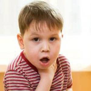 кашель при обструктивном бронхите у детей