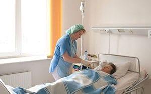 Симптомы и лечение очаговой формы пневмонии