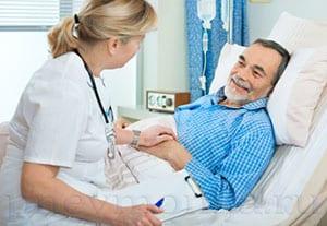 Причины одышки при воспалении легких