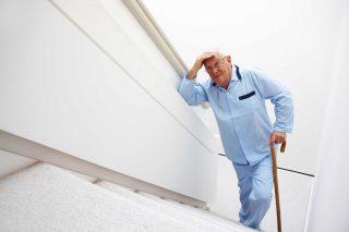 Причины одышки при ходьбе, нагрузке и в покое