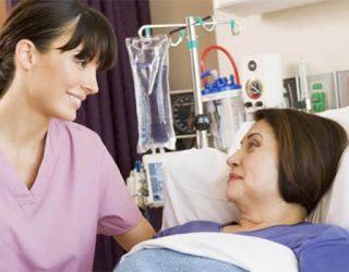 Пневмония при беременности - особенности лечения