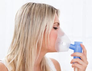 Бронхиальная астма - осложнения заболевания