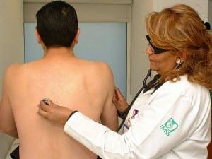 Поэтапные методы лечения воспаления легких
