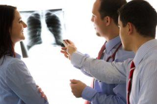 Причины пневмосклероза и эффективные методы лечения
