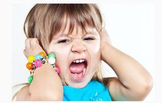 Что делать при аффективно-респираторном приступе у ребенка