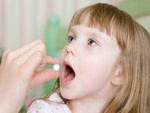 Правила реабилитации после пневмонии у ребенка