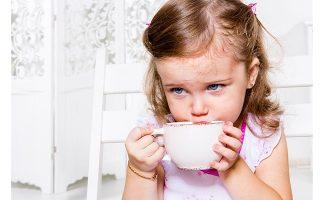 Причины возникновения ночного кашля у детей