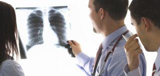 Причины и первая помощь при спонтанном пневмотораксе