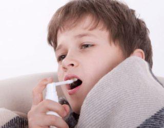 На что обратить внимание при выборе спрея против кашля